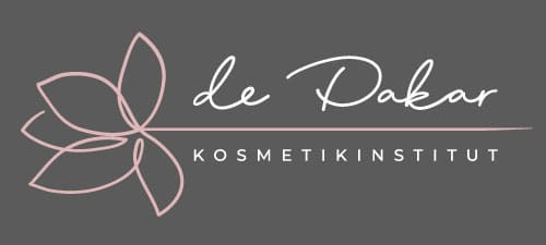 de Dakar Kosmetikstudio Logo