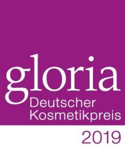 Kosmetikstudio Deutscher Kosmetikpreis 2019 Gloria Nicole de dakar