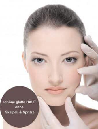 Mesoporation de Dakar Kosmetikstudio Hannover